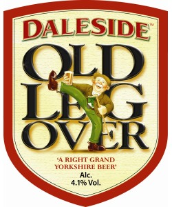 Old Legover