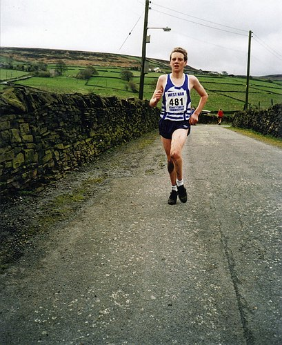 Photo Ali Brownlee U16 Yorkshire champion.jpg copyright © 2018 Woodentops